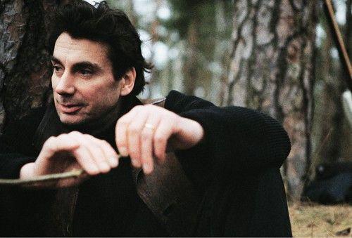 Ausnahmegitarrist: Caspar Brötzmann