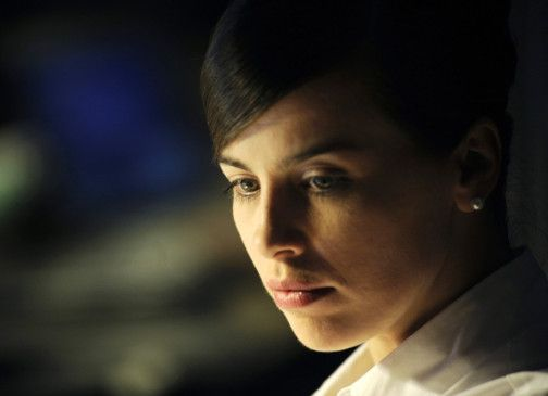 Julia-Maria Köhler in der Rolle der schönen Laura