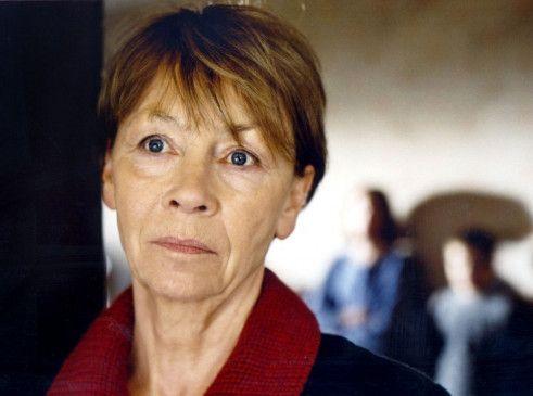 Ein starker Abgang: Jutta Hoffmann als Kommissarin Wanda Rosenbaum