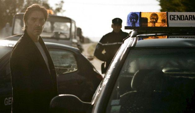 Stéphane (Yvan Attal) ist überzeugt, dass seine Frau entführt wurde