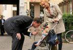 Unverhofftes Elternglück: Martin (Thomas Sarbacher) und Bella (Andrea Sawatzki) müssen sich kümmern
