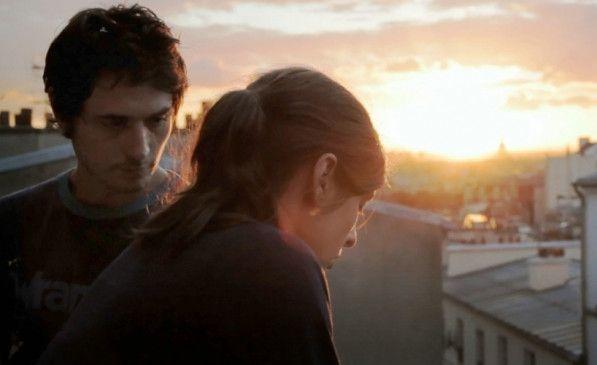 Sehen schweren Zeiten entgegen: Jérémie Elkaïm und Valérie Donzelli