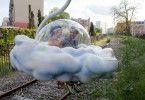 Schweben auf Wolke sieben: Romain Duris und Audrey Tautou
