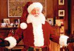 Sorgt für noch mehr vorweihnachtliches Chaos: Tim Allen als Santa Clause