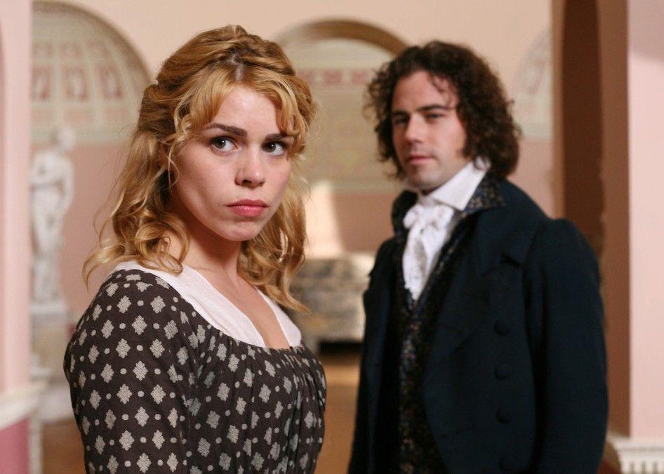 Frauenheld Henry (Joseph Beattie) hat es auf Fanny Price (Billie Piper) abgesehen