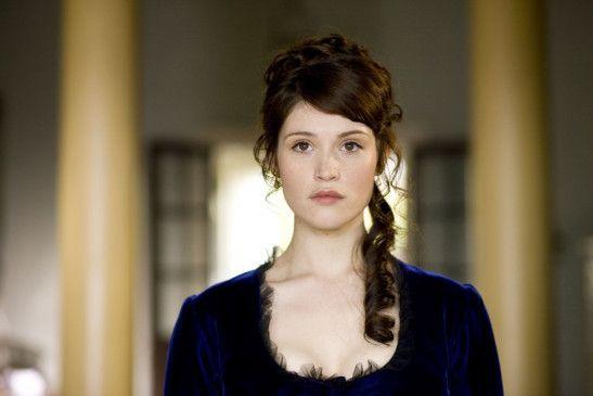 Die schöne Gemma Arterton in der Rolle der Tess