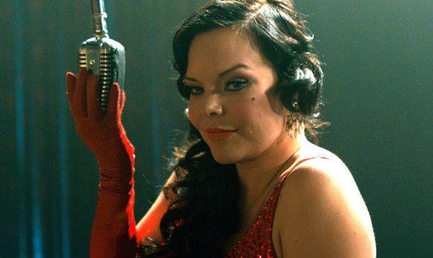 """Sie singt: Ex-""""Nightwish""""-Frontfrau Anette Olzon als Ann"""