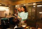 Spaß in der Küche: Uwe Steimle und Julia Richter