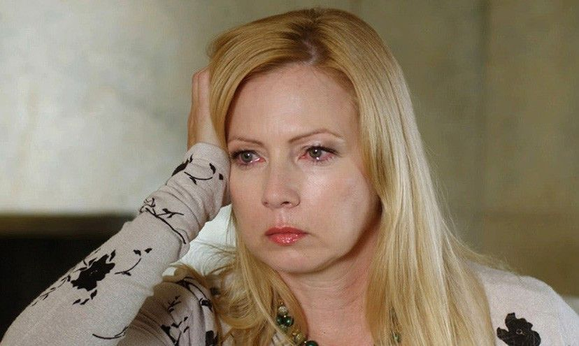 Angst um die Tochter: Traci Lords