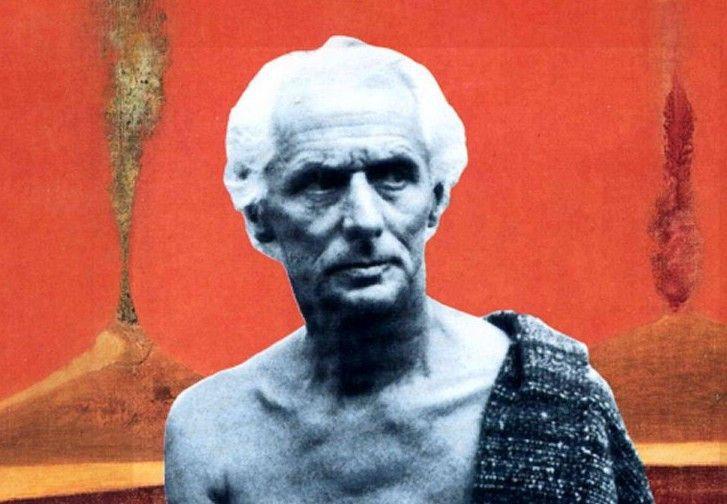 Das Malergenie aus Brühl: Max Ernst