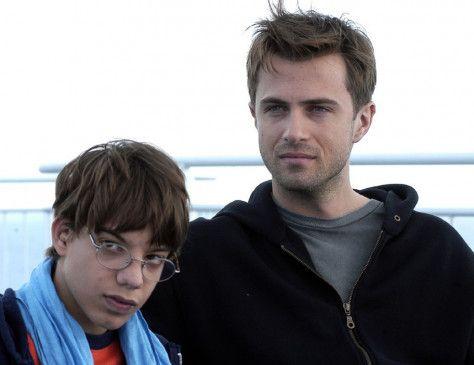 Kommen sich näher: Vater (Kim Rossi Stuart) und Sohn  (Andrea Rossi)
