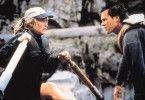 Nun ruder' schon, du Schlampe! Kevin Bacon und Meryl Streep