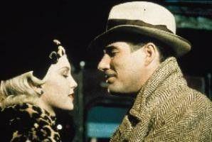 Der Musiker und die Gangster-Braut: Richard Gere  und Diane Lane