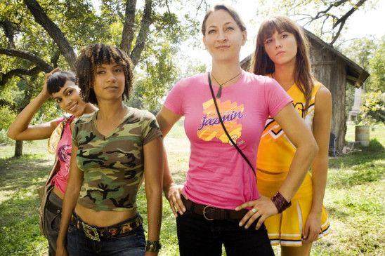 Tarantino setzt auf Frauen-Power