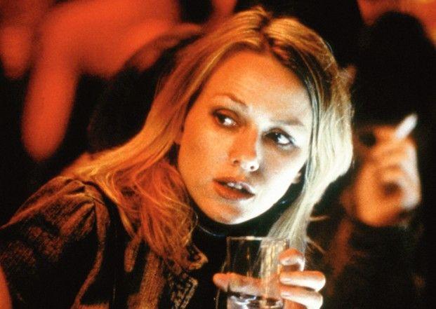 Ich werde mich ändern! Naomi Watts hängt am Glas