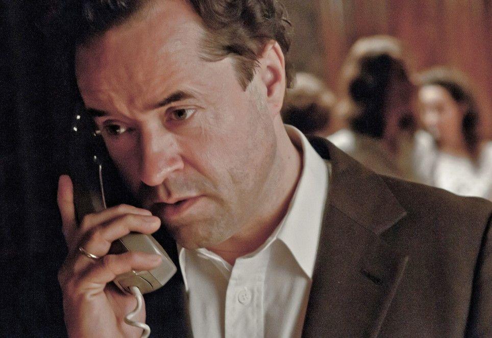 Richard Hoffmann (Jan Josef Liefers) führt ein Doppelleben