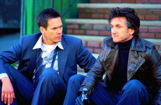 Ich werde den Mörder finden! Kevin Bacon beschwört Sean Penn