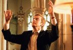 Sehr engagiert: Chorleiter Laurence Barker (Peter Capaldi)
