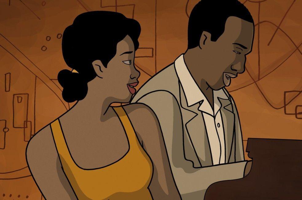 Wahre Liebe: Rita und Chico