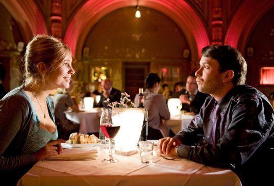 Wieder ein Date? Nadja Uhl und Christian Ulmen