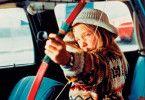 Ich mache alle platt!  May Thali Magnussen als Maya