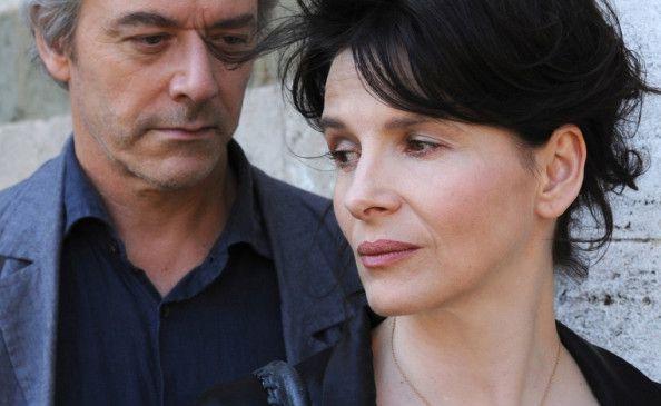 Seltsames Verhältnis: Juliette Binoche und Opernstar William Shimell