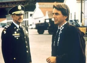 Der Colonel und der Cop: Sean Connery (l.) und Mark  Harmon