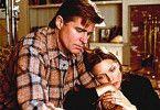 Ob wir unseren Sohn jemals wiedersehen? Treat  Williams und Michelle Pfeiffer als sorgenvolle  Eltern