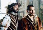 "Freunde werden zu Rivalen: José Coronado und Andrea  Occhipinti in ""Don Juan"""