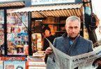 """Lesen - auch eine Beschäftigung für """"Das Auge"""" (Michel Serrault)"""