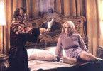 Ein echt heißer Film: Zwischen Woody Allen und Louise Lasser funkt's!