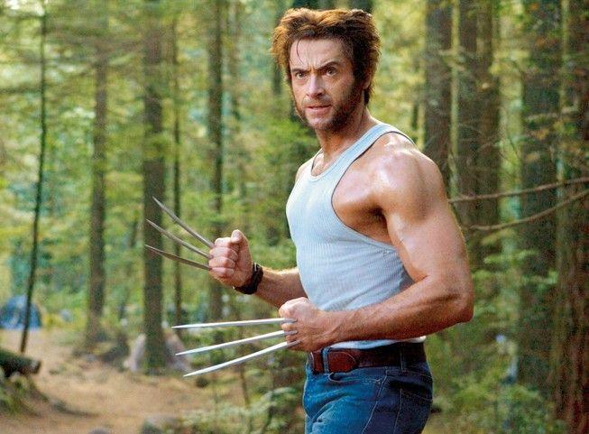 Das macht mich wirklich wütend! Hugh Jackman als Logan alias Wolverine