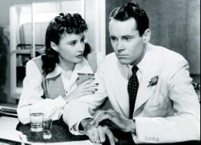 Opfer oder große Liebe? Barbara Stanwyck und Henry Ford