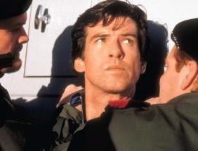Die Rolle des Remington Steele war einfacher! Pierce Brosnan als Geheimagent James Bond