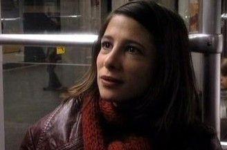 Maria (Isabella Parkinson) voll der Hoffnung
