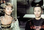 Unterschiedlicher können Schwestern nicht sein: Liselotte Pulver in einer Doppelrolle