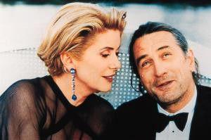 Also, du bist ein richtiger Kino-Star? Catherine Deneuve und Robert De Niro