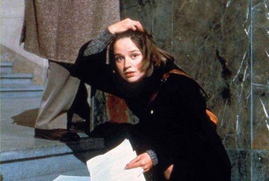Lena Stolze probt als Sophie Scholl den Widerstand