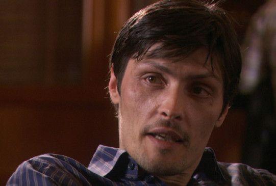 Menschenhändler Oleg (Stipe Erceg) gerät ins Fadenkreuz der GSI
