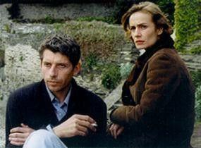 Sandrine Bonnaire gerät in eine Mordgeschichte