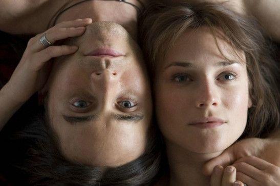 Die große Liebe: Jared Leto und Diane Kruger