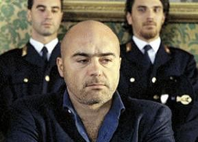 Irgendetwas ist hier faul! Luca Zingaretti als Montalbano