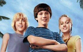 Kleine Umweltschützer: Cody Linley, Logan Lerman, Brie Lasron (v.l.)