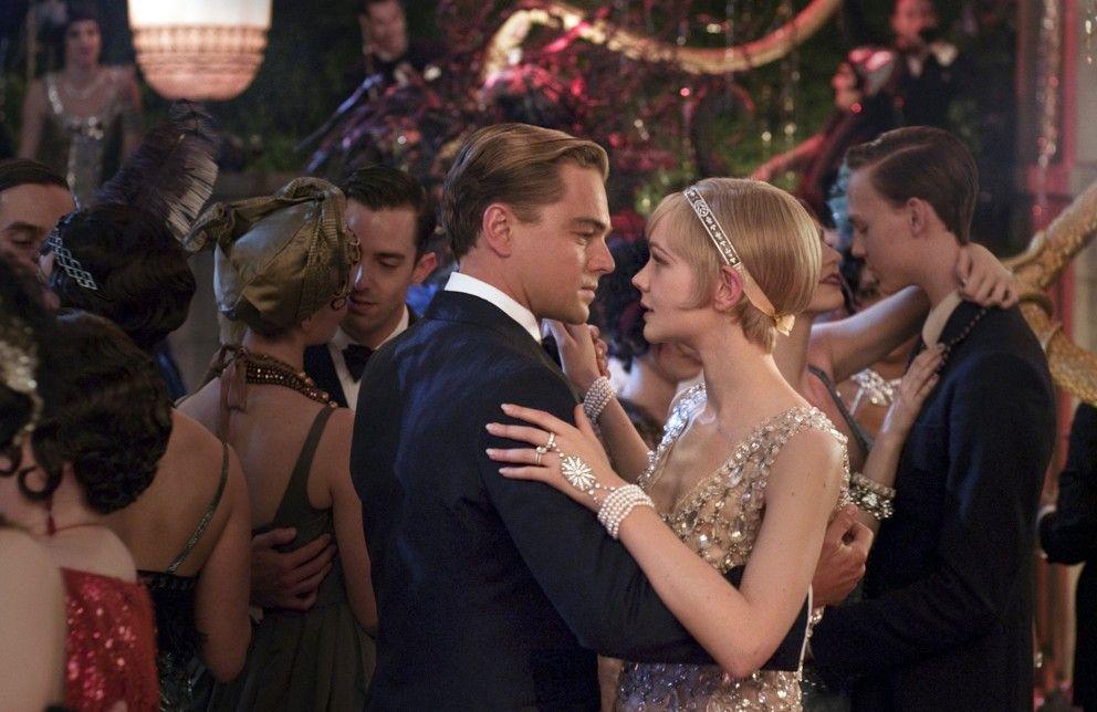 Die große Liebe? Leonardo DiCaprio und Carey Mulligan