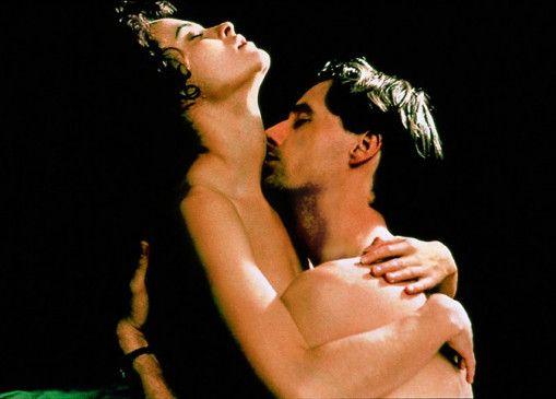Verlass mich nicht! Helena Bonham Carter mit Linus Roache