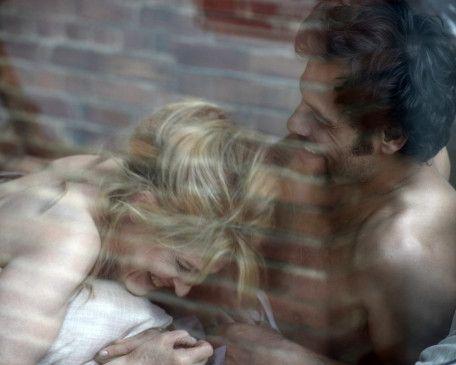 Liebe am Nachmittag: Fanny Ardant und Laurent Lafitte