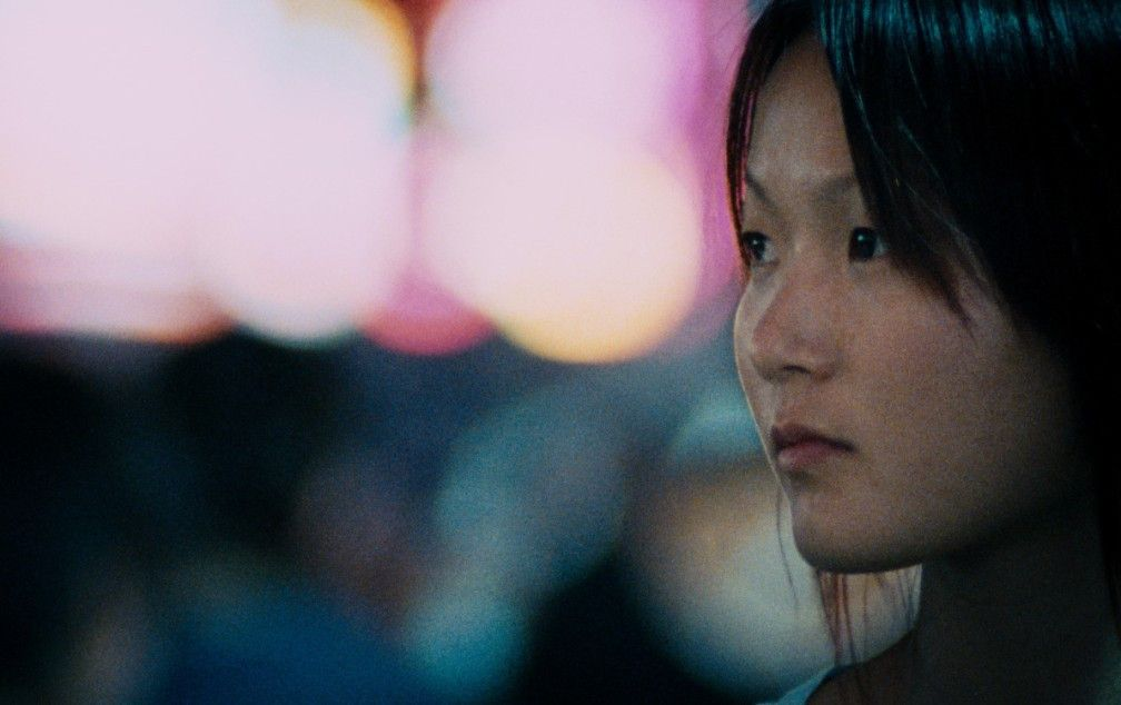 Nachtmensch wider Willen: Lin Yao, Shanghai, China