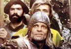 Dort oben liegt El Dorado! Klaus Kinski als Aguirre