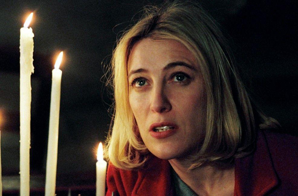 Drehbuchautorin, Regisseurin, Hauptdarstellerin: Valeria Bruni-Tedeschi