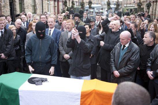 """Unter irischer Flagge: """"Shadow Dancer"""""""